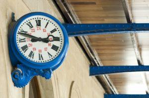 Tijddenken - De Doorlooptijdenspecialist