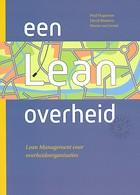 Lean boek