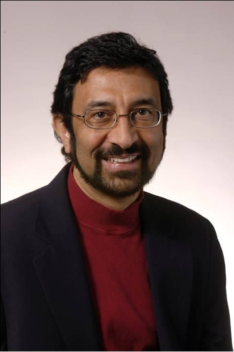 Dr. Rajan Suri