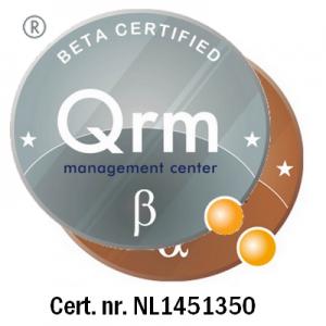 QRM-Beta